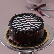 Round Chocolate Cake Shop Patna