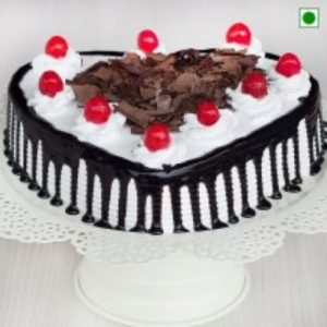 Online Heart Shaped Cakes Patna