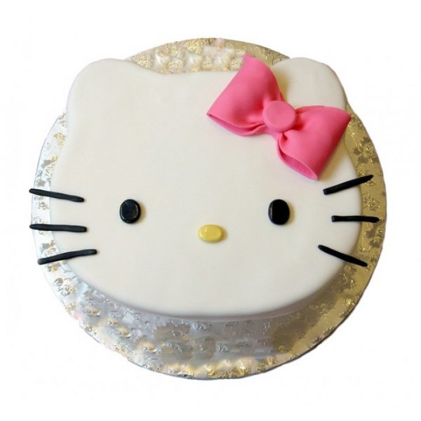 Kitty Cake Online Shop Patna