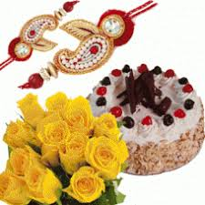Best Rakhi Cake Shop Patna