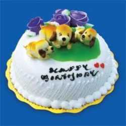 Patna Cakes Flowers Online
