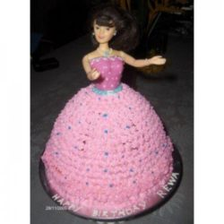 Online Patna Doll Cake Shop