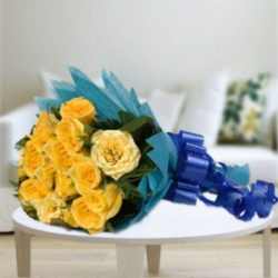 Yellow Rose Delivery Patna Online