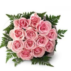 Pink Flowers Delivery Shop