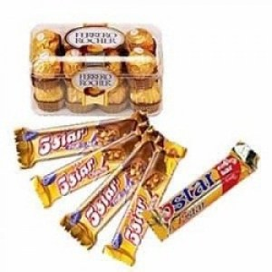 Online Patna Chocolates Shop