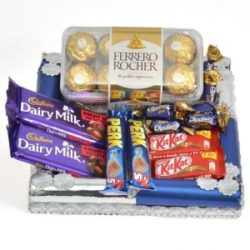 Online Chocolates Patna Shop