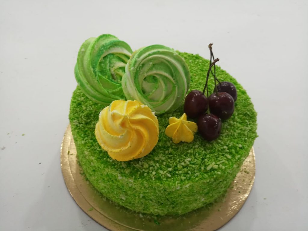 High Quality Cakes Delivery Patna