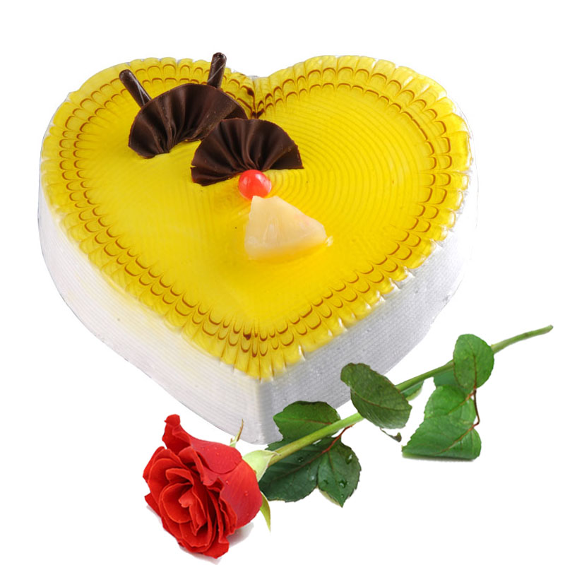 Best Quality Birthday Anniversary Valentines Day Cakes Delivery
